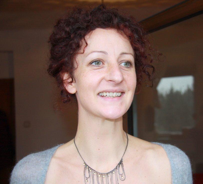 Portrait Katrin II